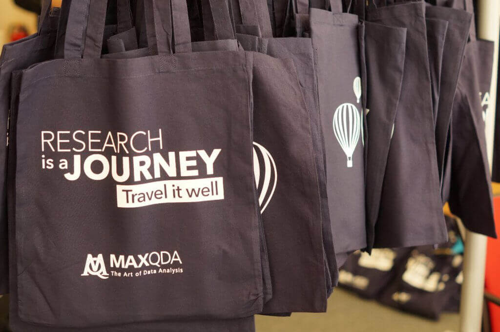 Research is a journey - travel it well